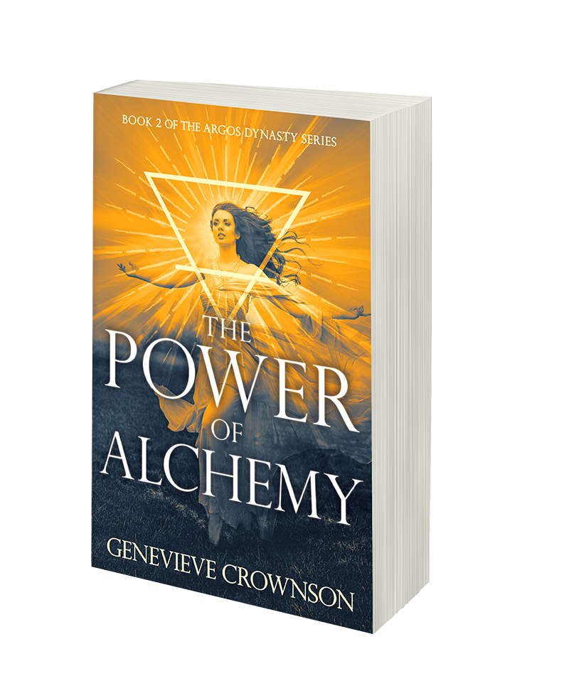 The Power of Alchemy